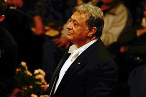ZUBIN MEHTA