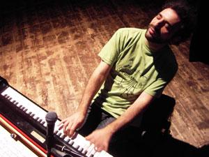"""""""Piano Solo"""" di Stefano Bollani al Teatro Bellini di Napoli"""
