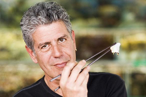 """A New York tra i grandi chef va di moda lo """"spinello"""""""