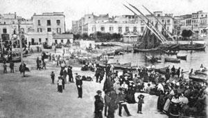 Bari, storia di una città. Primo Maggio 1898 e l'eccidio a Molfetta