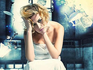 """Irene Grandi in concerto con """"Alle porte del sogno"""" il 26 maggio al Palatour"""