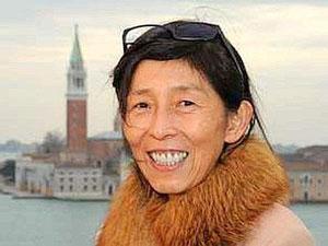 """Kazuyo Sejima presenta """"People meet in architecture"""" il 29 agosto a Venezia"""