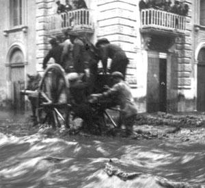 Bari 1905. La prima disastrosa alluvione cittadina del secolo scorso