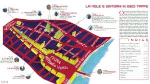 Osserva Torino, una guida per matite ben temperate