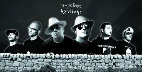 """Puglia Tribe, il rispetto delle tradizioni nel loro ultimo disco """"Apulian"""""""