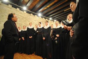 I solisti di Mariinskij ed i Maestri di Cappella per il Festival dell'Arte Russa