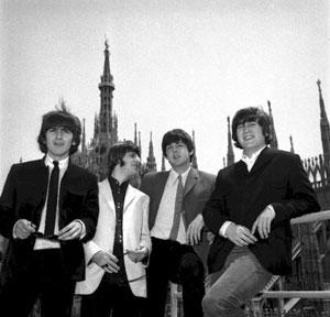 Milano Beatles Day 2010: concerto tributo al Pirellone