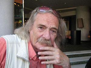 Jack Hirschman: il poeta, l'amico degli emarginati, il rivoluzionario gentile