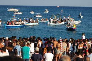 Il 13 giugno a Seiano grandi festeggiamenti per Sant'Antonio