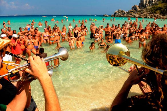 """Per il decennale del Festival """"Musica sulle bocche"""" arriva Egberto Gismondi"""