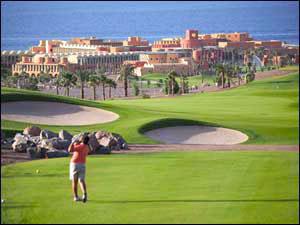 """Taba in Egitto ospiterà la finale della quinta edizione di """"Golfitaliano Cup"""""""