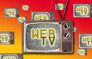 Micro web tv a confronto. E' boom per le tv fatte in casa (più di 90 in Italia)