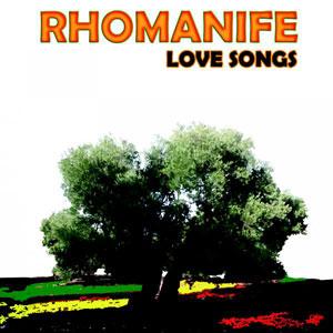 """""""Love Songs"""" il nuovo disco dei Rhomanife con un omaggio a Bari"""