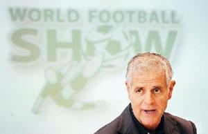 World Football Show, a Milano cinque giorni dedicati al mondo del calcio
