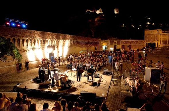 Ad Ancona dal 28 agosto al 5 settembre il Festival Adriatico Mediterraneo