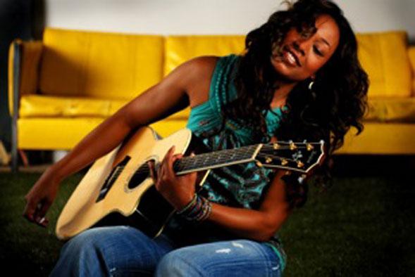 Carmele Helene una vita per la musica ed una carriera tutta in salita