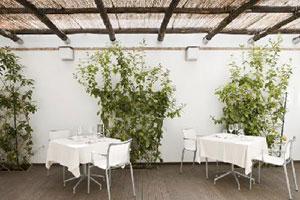 Capricci, il nuovo ristorante di Anacapri….per intenditori del buon cibo