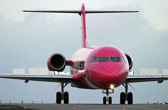 Bari e Zurigo dal 6 settembre saranno più vicine grazie a Helvetic Airways