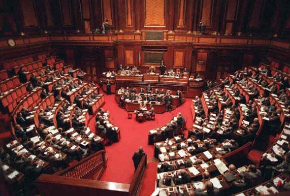 Il conflitto istituzionale tra Parlamento e Presidente della Repubblica