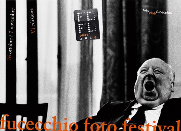 """Giunge alla VI edizione il """"FOFU Phot'art 2010"""" tra mostre e video art"""