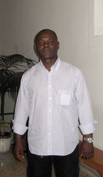 Jean-Claude Kazadi Muamb