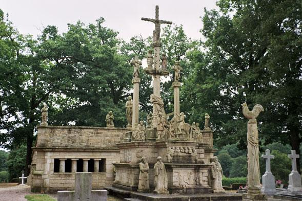 Pietre di Bretagna: leggende, credenze e religiosità nell'antica Cornovaglia