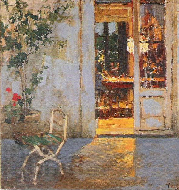 """""""Passioni di un collezionista"""" in mostra alla Pinacoteca Provinciale di Bari"""