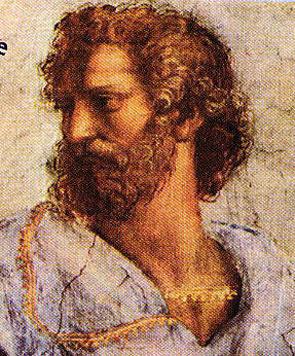 Il Liceo di Aristotele, la prima scuola della storia umana