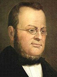 Duecento anni dalla nascita del conte di Cavour