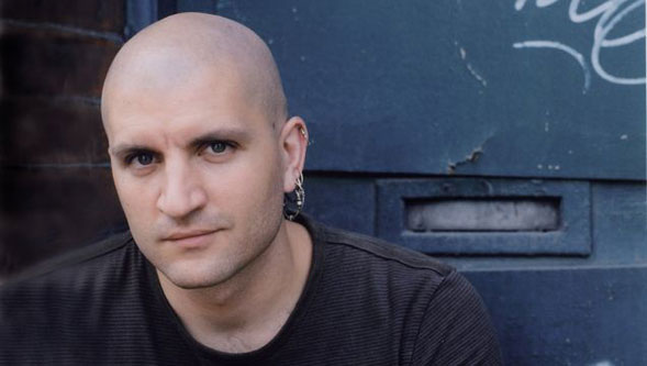 """The City And The City"" di China Mieville"
