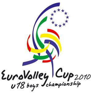 Euro Volley Cup, Puglia capitale europea del volley dal 16 al 19 settembre