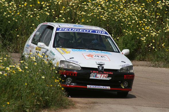 Scuderia Casarano Rally Team