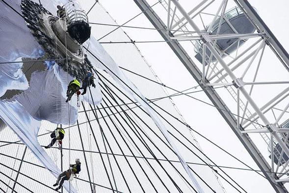 Genius Loci, a Londra il premio fotografico annuale degli artisti emergenti