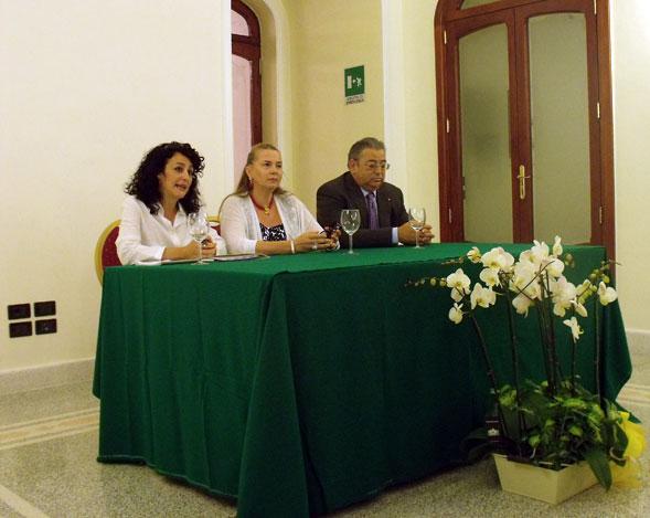 """Riapre le sue porte il """"Grand Hotel di Lecce"""": l'antico salotto della città"""