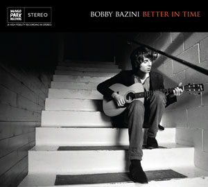 Bobby Bazini