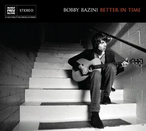 """""""Bobby Bazini"""" e la sua proposta di folk-soul prodotto dalla Spectra"""