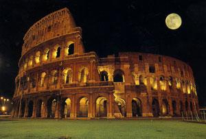 Il Colosseo come non l'avete mai visto. Da domani nuovi percorsi mai aperti