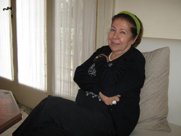 Dora Liguori