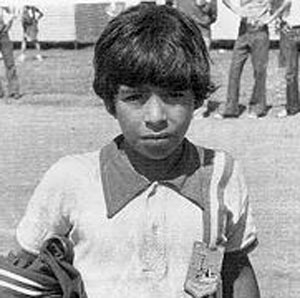Diego Armando Maradona