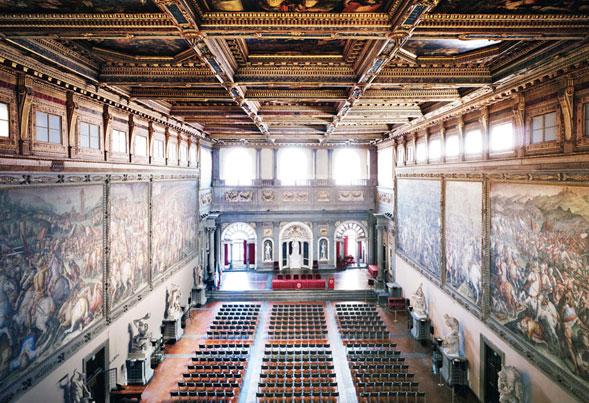 A Firenze due giornate di studio sulla tutela e qualità del Paesaggio