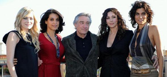 Manuale d'amore 3, il nuovo film di Giovanni Veronesi con Alessandra Sarno