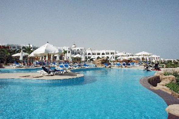 Sharm el Sheikh una destinazione leader per il turista italiano