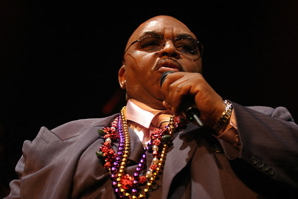 Solomon Burke