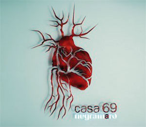«Casa 69» l'album dei Negramaro. Rock immediato quanto necessario