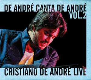 """Esce oggi """"Cose che dimentico"""" il nuovo singolo di Cristiano De Andrè"""