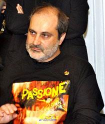 Federico Vacalebre