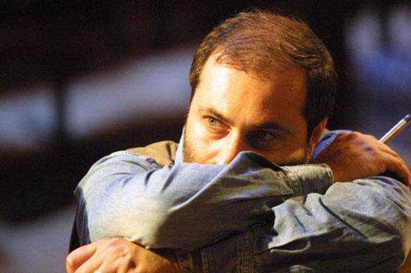 """Federico Vacalebre ci racconta la sua esperienza di co-sceneggiatore per """"Passione"""""""