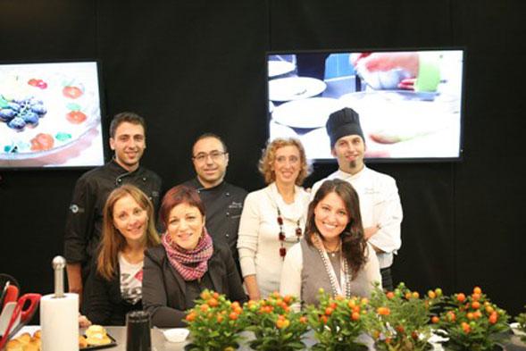 Anice verde, la scuola di cucina per una Puglia tutta da gustare