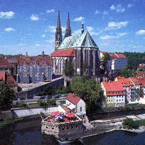 Görlitz, la meravigliosa città tedesca ai confini con la Polonia