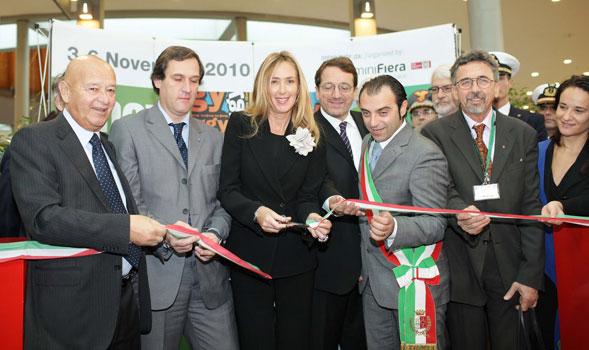 """Si è conclusa """"Ecomondo 2010"""". A Rimini, idee per un mondo ecosostenibile"""